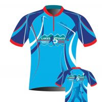 Orienteering Tops by Bryzos,
